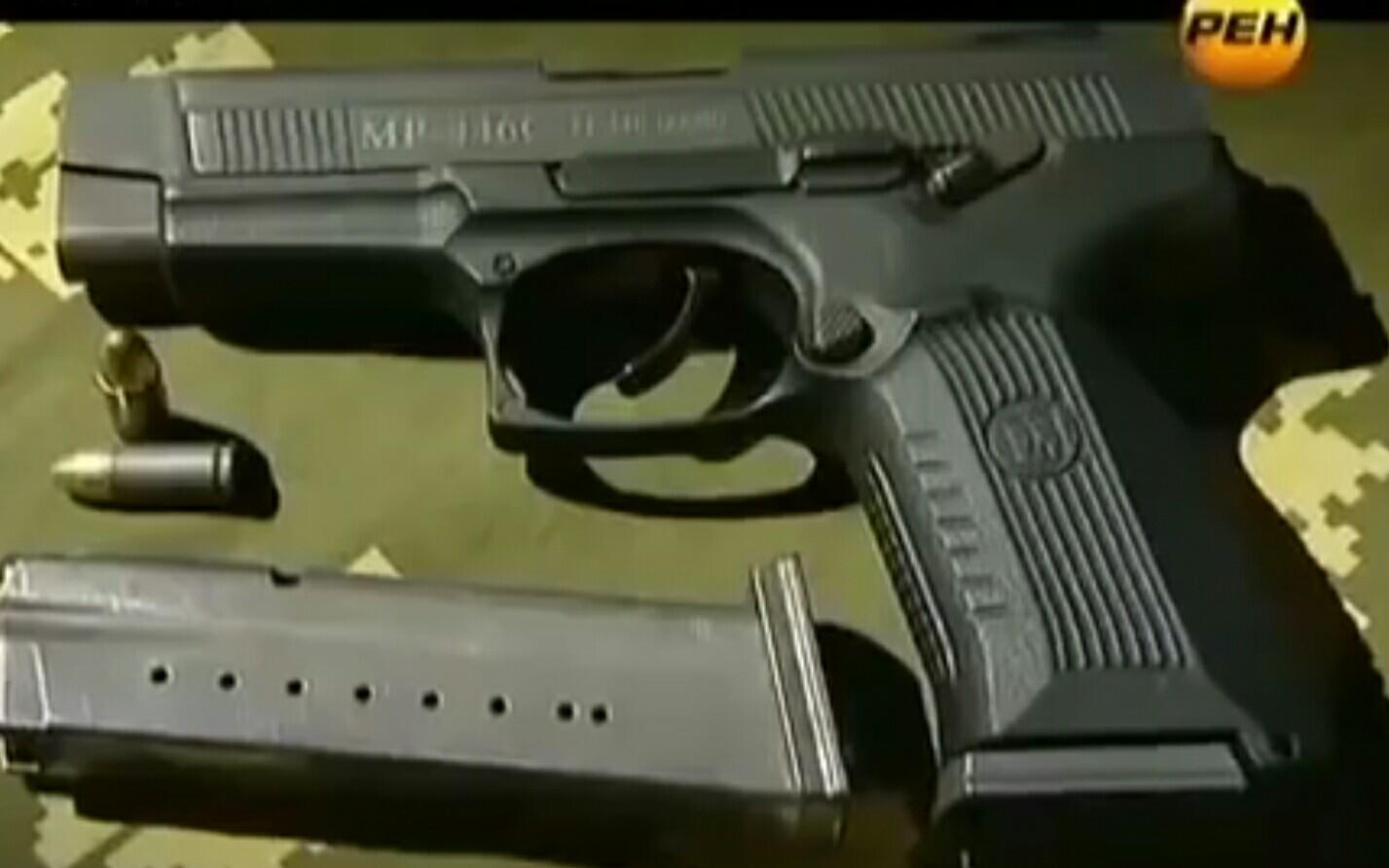 [俄语生肉]雅利金pya手枪与格洛克手枪的比较