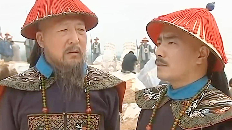 梦断紫禁城: 和珅查案, 却被官兵抓去石料厂, 一亮身份贪官 吓傻