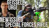 geissele urgi: the new army special forces rifle.