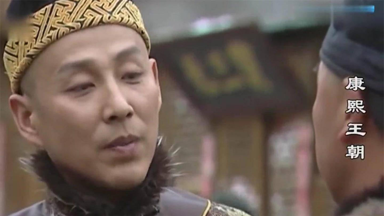 康熙: 皇上路边喝豆腐脑碰到一个恶书生, 皇上怒: 你决上不了皇榜