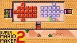 super mario maker 2 // who is faster?[quiz]