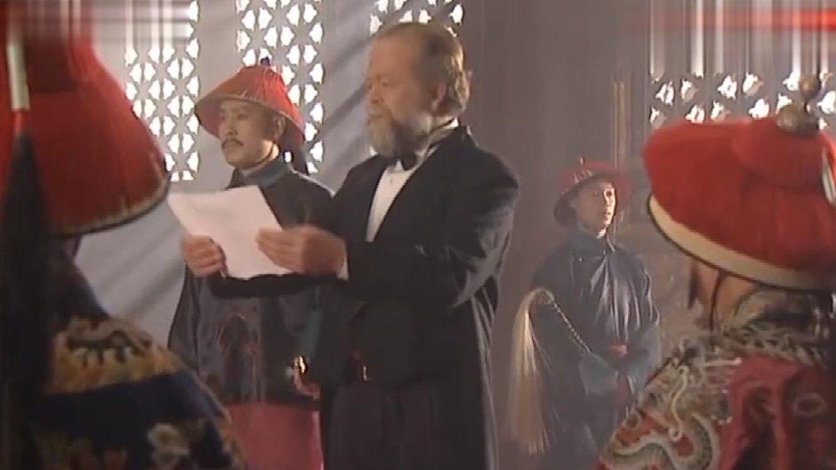 康熙王朝: 沙俄使臣口吐芬芳, 康熙听完忍无可忍, 直接出面教做人