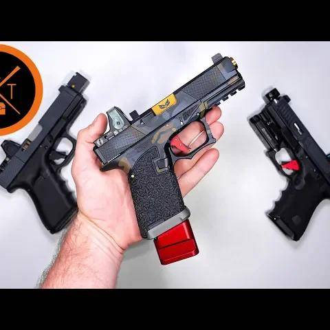 ultimate: polymer 80 glock troubleshooting guide