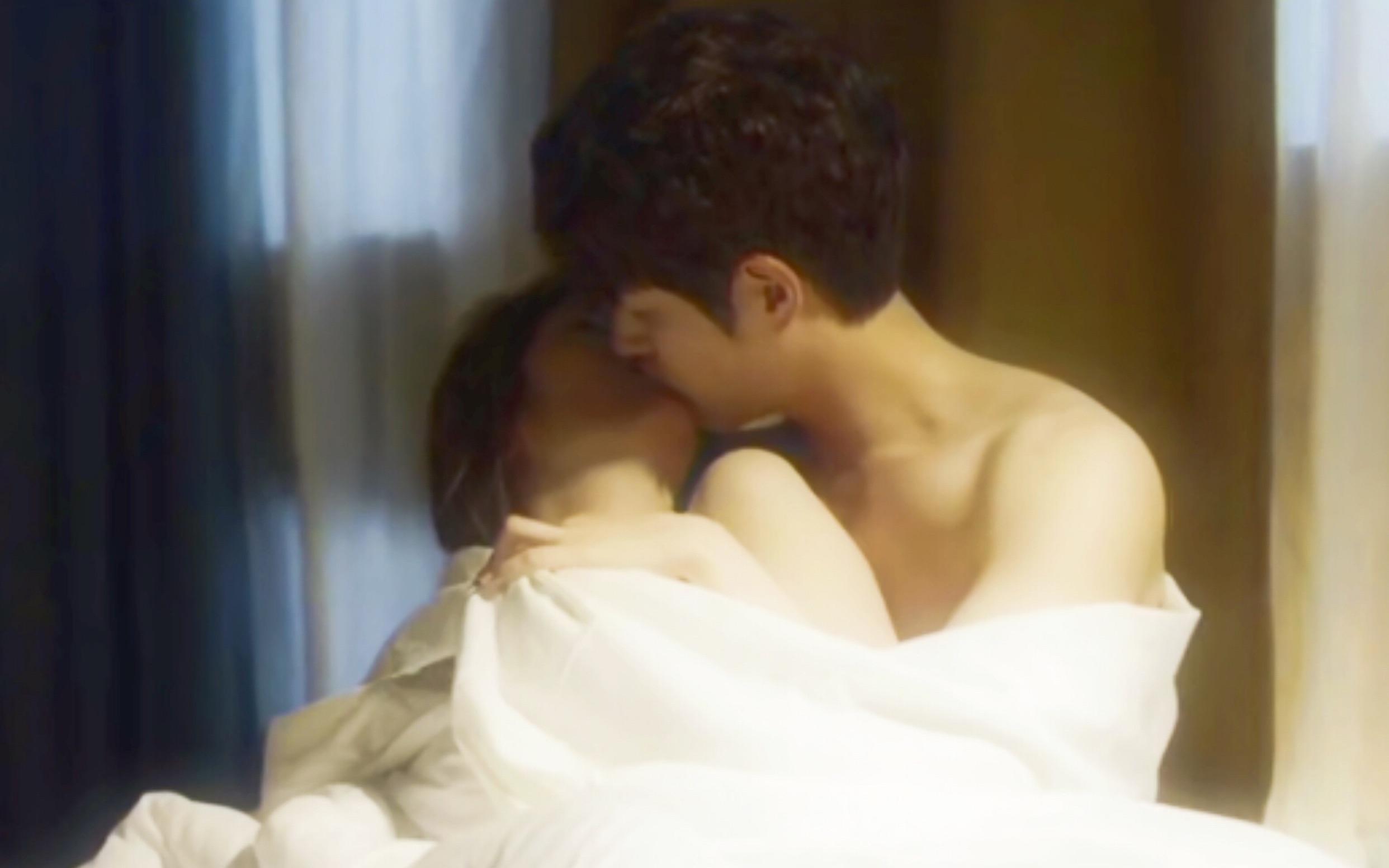 磕糖~【原声高甜】【韩】甜到让人想到恋爱~吻戏混剪~甜甜的+少女心