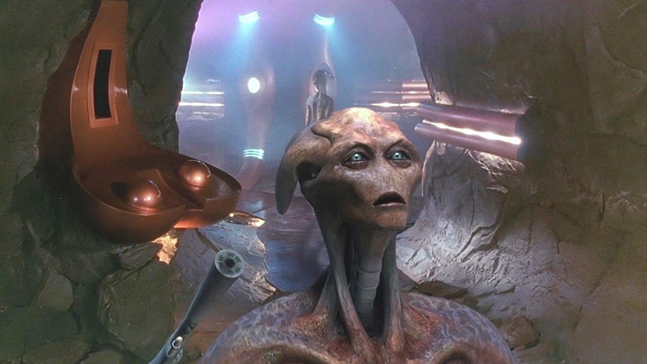 外星人建造神秘机器,想在10年内灭绝人类,从此霸占地球!