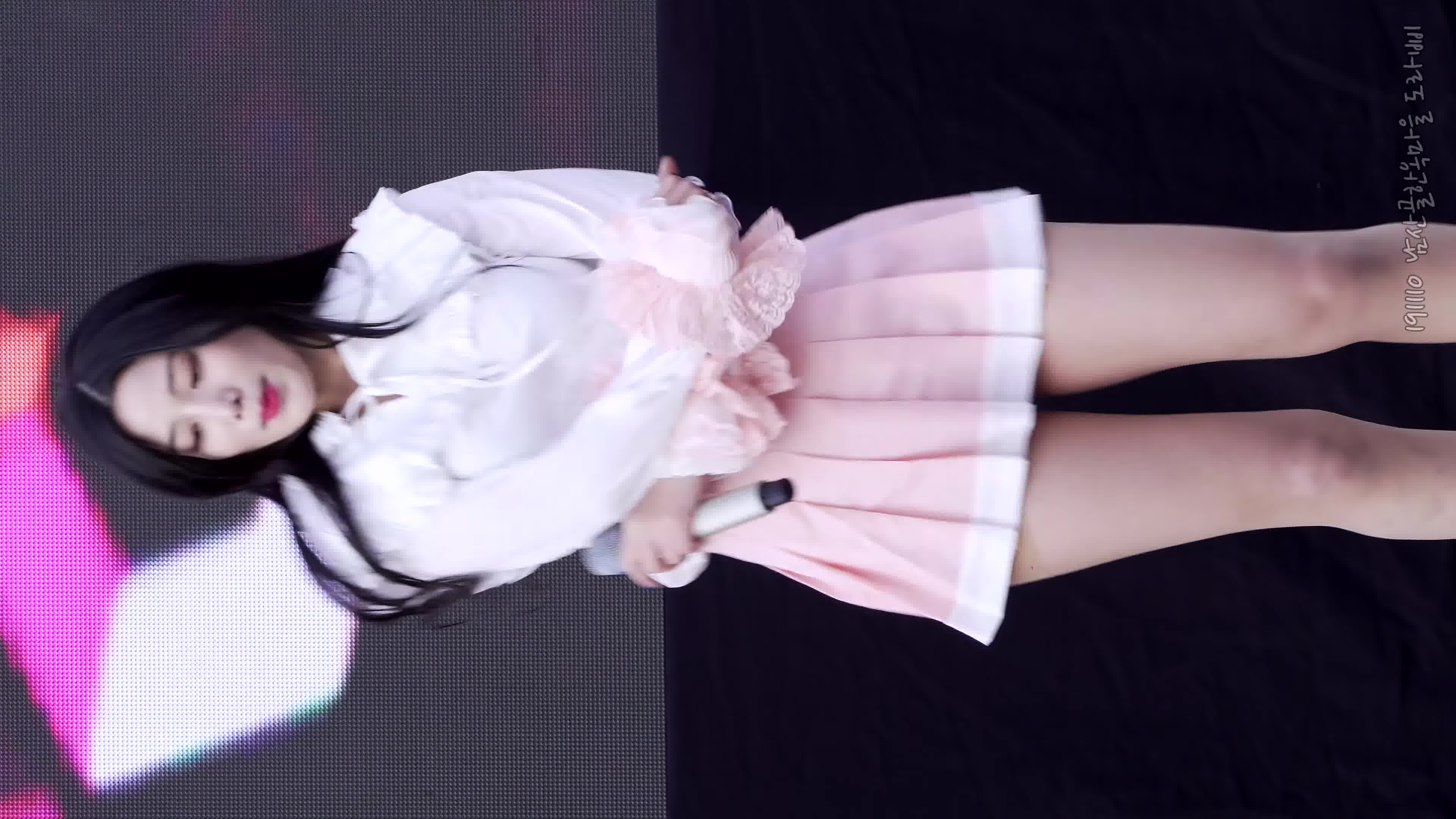 BerryGood / Johyun Fancam update 191110