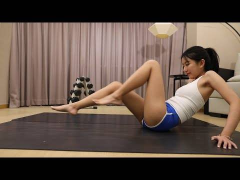 減肥瘦身!超燃脂tabata 15分鐘間歇訓練tabata workout 15 minutes