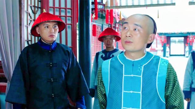 一代名相: 新科状元瞧不起陈敬廷, 结果一听他的官职, 状元都得跪