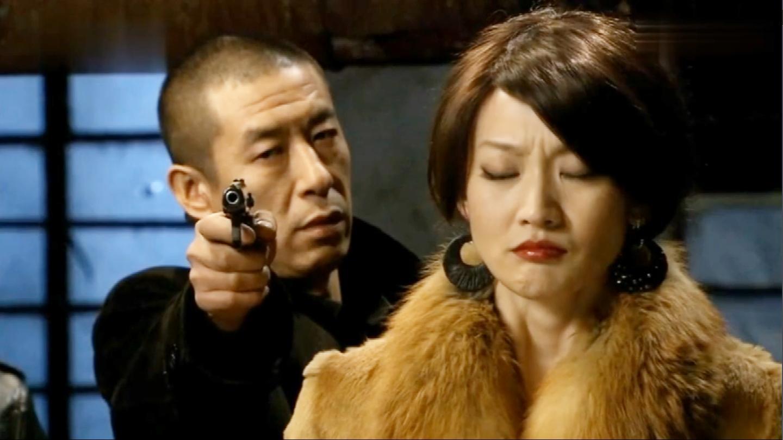 刘华强的兄弟遭人诬陷身处绝境, 关键时候大哥的女人救了他