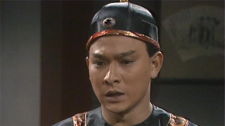鹿鼎记: 顺治出家为僧, 康熙跑来见他, 教育他善待汉人