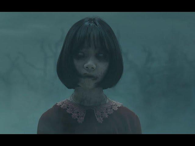 几分钟看完韩国高分恐怖电影《衣橱》
