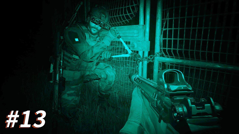 使命召唤16: 夜战玩着是真的过瘾, 都把我玩出心理阴影了!