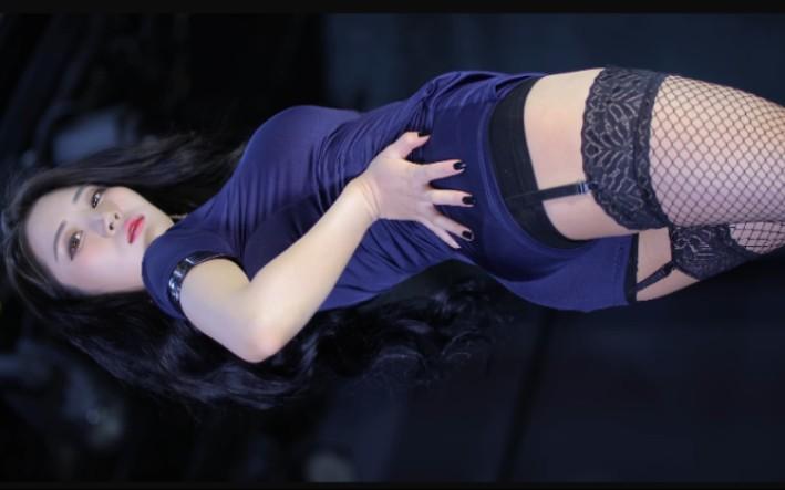 Girl Crush(普美)Bomi 热舞 翻跳 摆尾