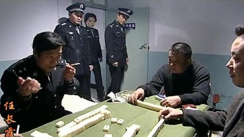任长霞: 局长假装百姓报警, 所长忙着打麻将不出警, 直接就地革职
