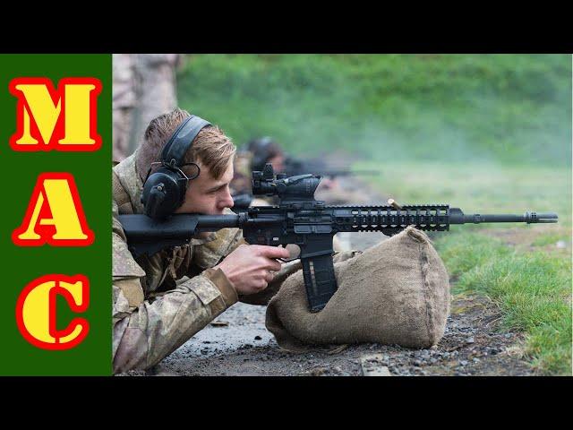 lmt mars-l rifle: new zealands m