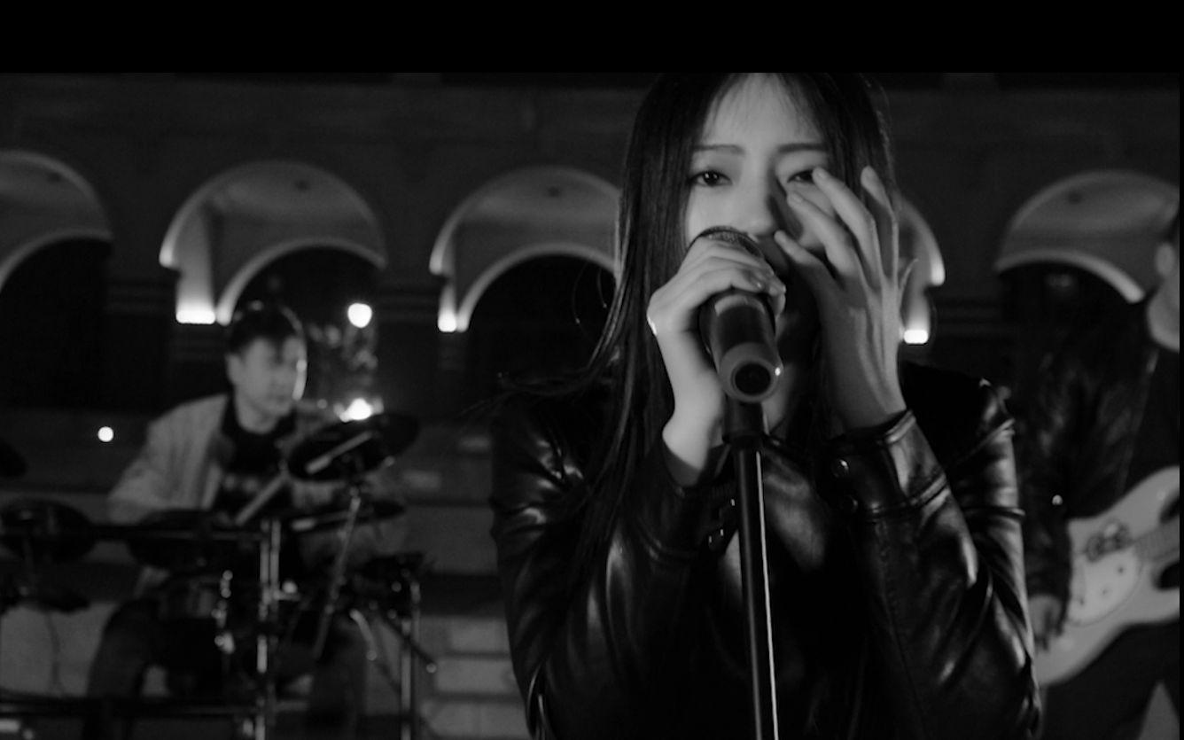 【玄觞】大浪淘沙 乐队版MV