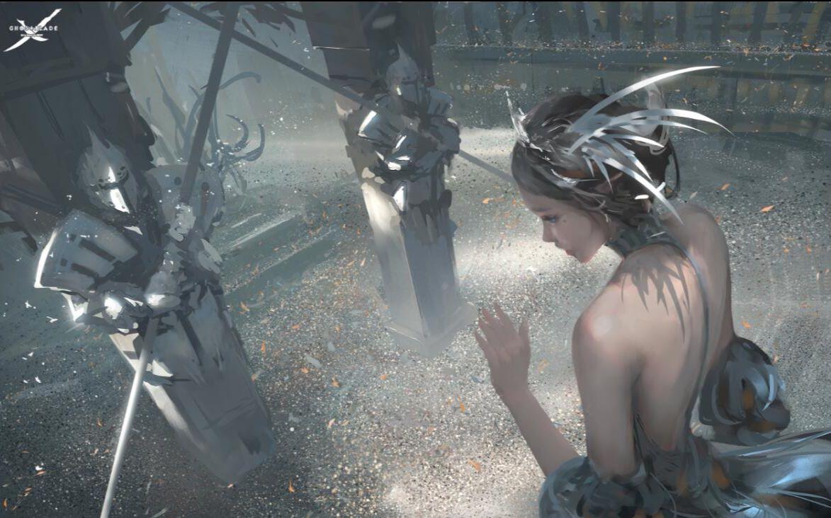 电影级游戏CG与震撼心灵的史诗音乐推荐合集 - 第七弹