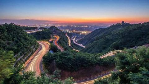 骊山的历史传说很多,为什么古代的帝王,会选择在骊山建造宫殿?