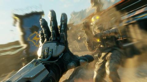 《狂怒2》火爆新预告 发售日正式公布