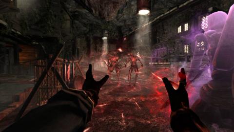 《上古卷轴5:天际》MOD独立登陆Steam 完全就是新游戏