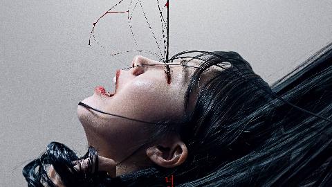 2019年韩国最新恐怖片《0.0兆赫》,超人气灵异漫画改编!