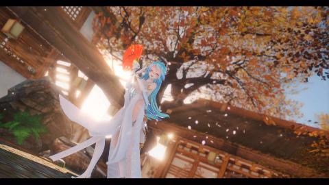 【超清1080P/60FPS】初音ミク[浪人琵琶]