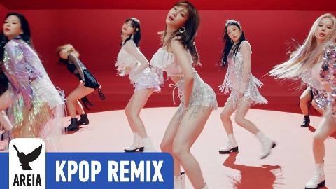 [SHANA]KPOP REMIX  EXID - Me & You