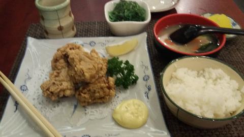 【2019届现充】出门去吃炸鸡块啦!