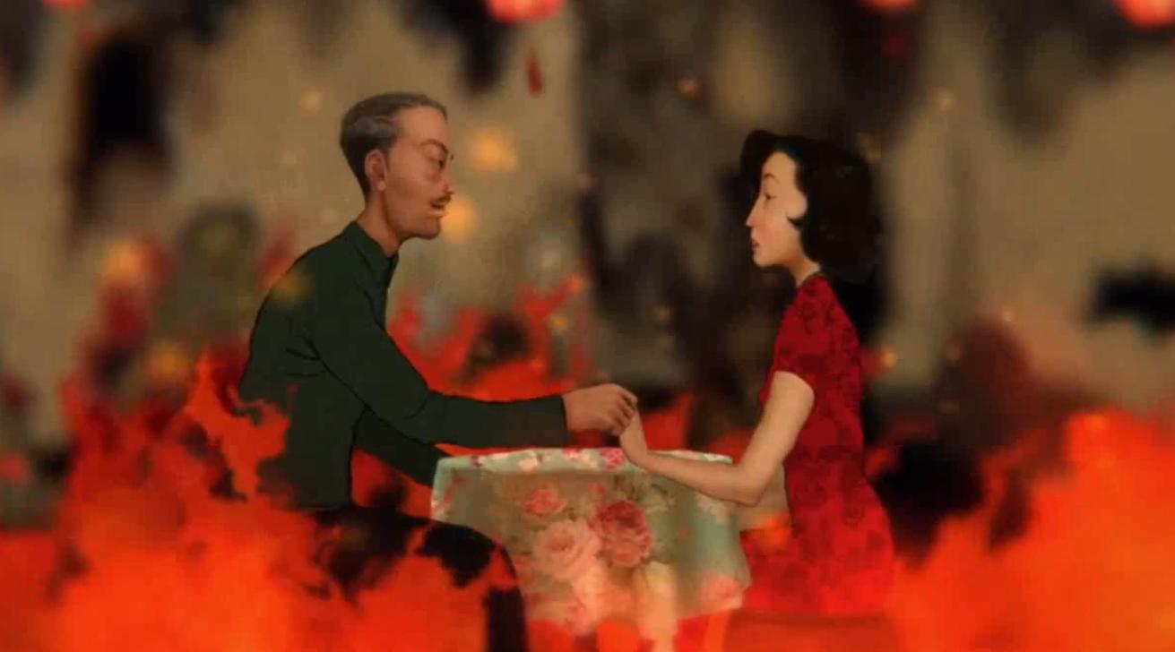 【马上配01】配音:中国风恐怖短片《十八层地狱》
