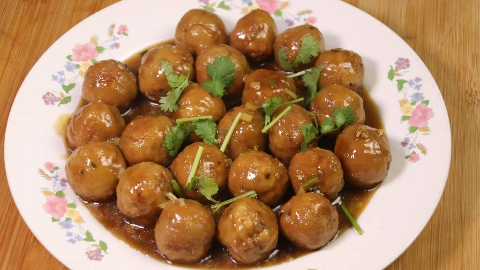 豆腐别再炒着吃了,教你好吃的做法,鲜嫩美味,上桌连汤汁都吃光