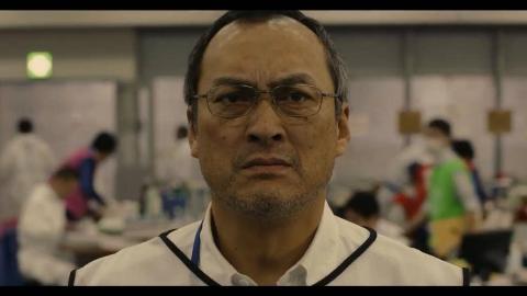 【特报】福岛50(Fukushima 50)