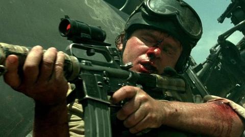 帝国坟场再发威!美军海豹分队被诱入埋伏圈:RPG火箭齐射全军覆没