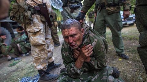 国家倒退20年,美国使反间计策反乌克兰内战!前总统:美国骗了我