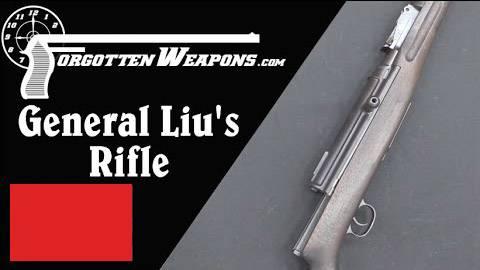 【被遗忘的武器/双语】刘将军的自装步枪-一战的中国半自动步枪彻底剖析