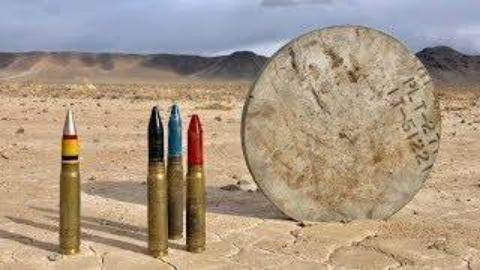 [Edwin Sarkissian]20mm vs 不锈钢圆盘