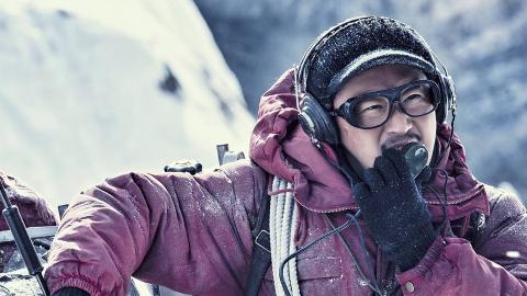 电影《攀登者》热映听听来自普通观众的声音