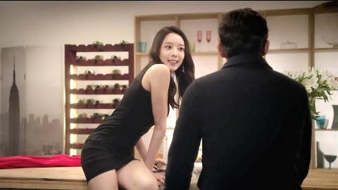 女友是男科大夫,小伙天天被她嘲笑!小伙怒了!韩国喜剧电影!