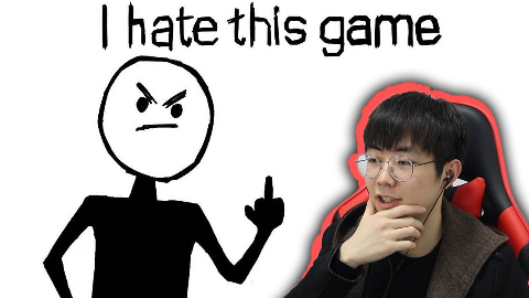 史上最蛋疼解谜游戏《我恨这个游戏》第二期