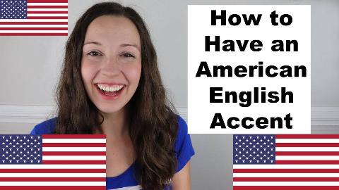 [Vanessa] 拥有地道美式口音的4个秘诀   英语口语 1