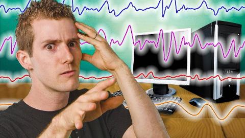 【官方双语】 电脑能用意念操作吗?#电子速谈