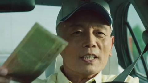《我和我的祖国》首曝预告,中国电影梦之队国庆献礼