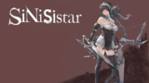 《 シニシスタ SiNiSistar 》一周目无伤到底