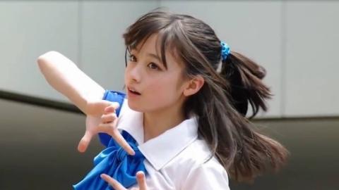 这么多日本美女明星,还是喜欢桥本环奈,内含写真大集