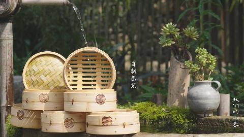 【经典广式早茶】广东美食最让人念念不忘的,还是那一笼笼蒸早茶吧!