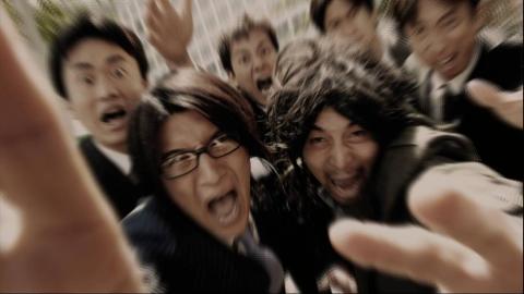 【实况】428~被封闭的涩谷 第一期——吃我夺命剪刀脚!