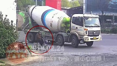 中国交通事故20190224:每天最新的车祸实例,助你提高安全意识!