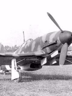 【战争雷霆】空战历史(G55s)
