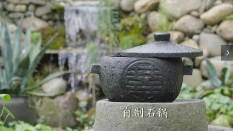 【西藏石锅鸡】西藏有洗尽铅华的力量, 而那次去了之后才发现西藏石锅鸡才最是让人流连忘返……