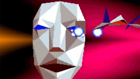 10000%榨干机能!任天堂的第一款3D游戏竟然长这样?
