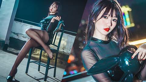 【盾盾】Miniskirt  特别舞台版 失败性感作警告!!!!